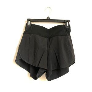 Lululemon Mesh Shorts